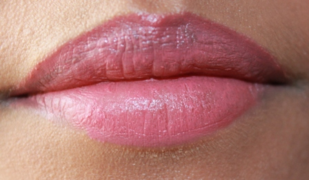 rimmel lasting finish lipstick by kate � shade 103