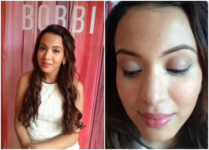Bobbi brown india makeup