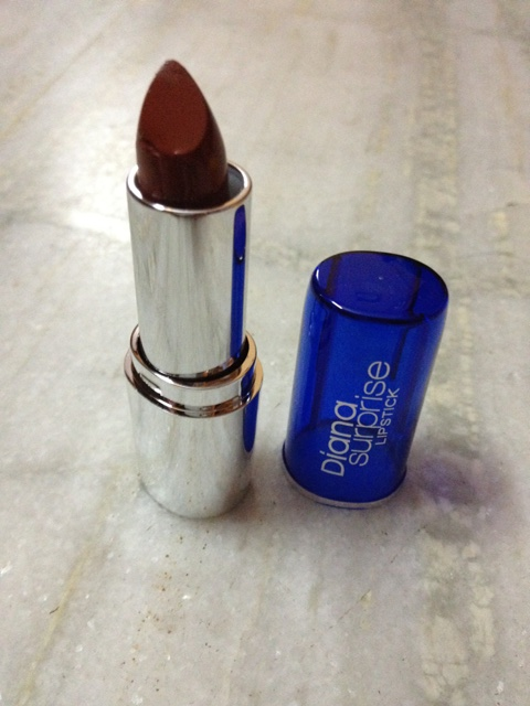 Diana of London Surprise Lipstick Sunkist (6)