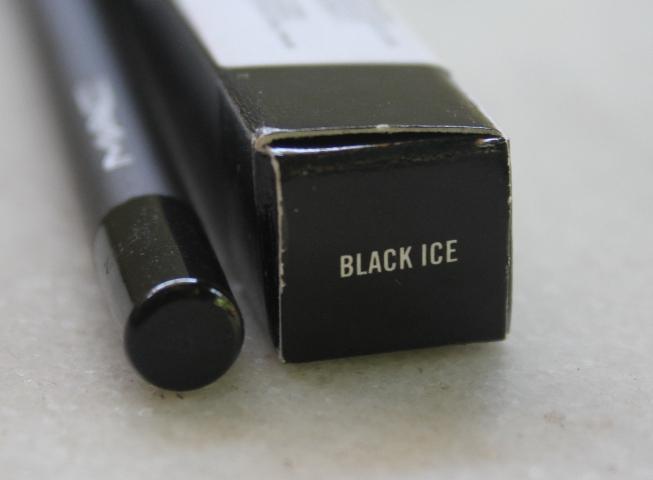 MAC Pro Longwear Eye Liner – Black Ice 2