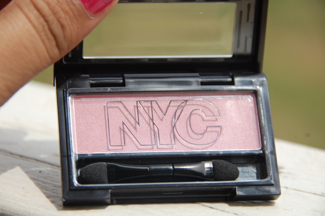 NYC City Mono Eyeshadow - Front Row  (5)