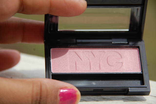 NYC City Mono Eyeshadow - Front Row  (6)