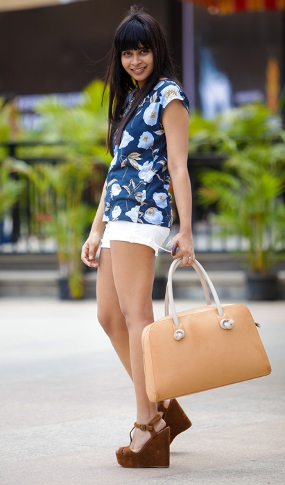 Outfit of the Day – Tropical Breeze 6