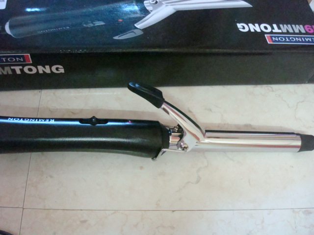 Remington CI18 Curling Iron  (2)