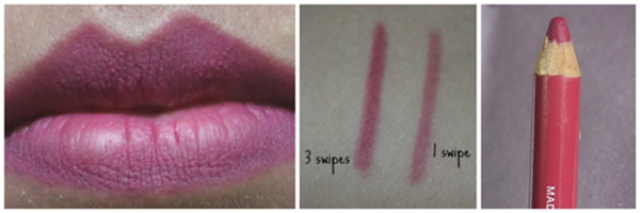 Rimmel 1000 Kisses Stay on Lip Liner Pencil – Indian Pink (1)