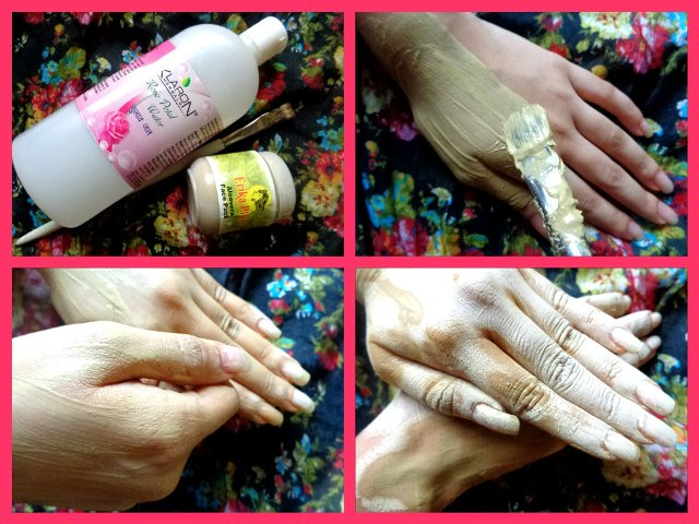 Ten step manicure at home (7)