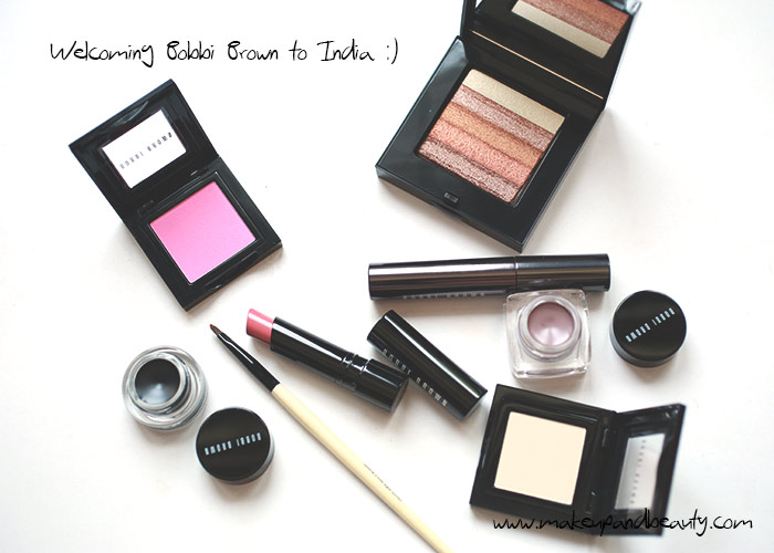 bobbi brown india delhi