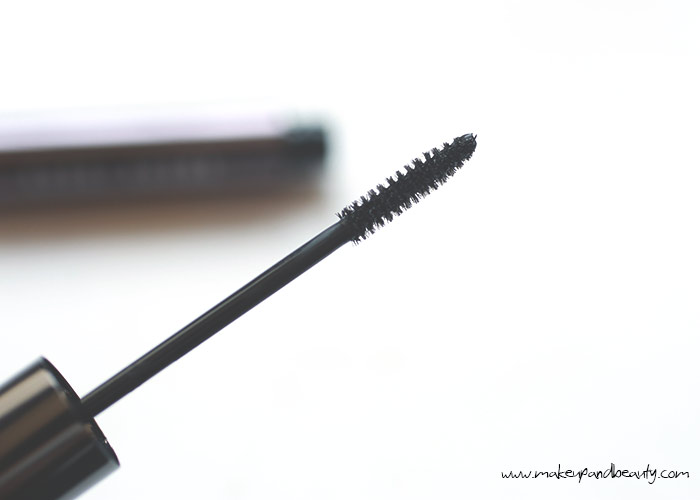 bobbi brown intensifying long wear mascara brush