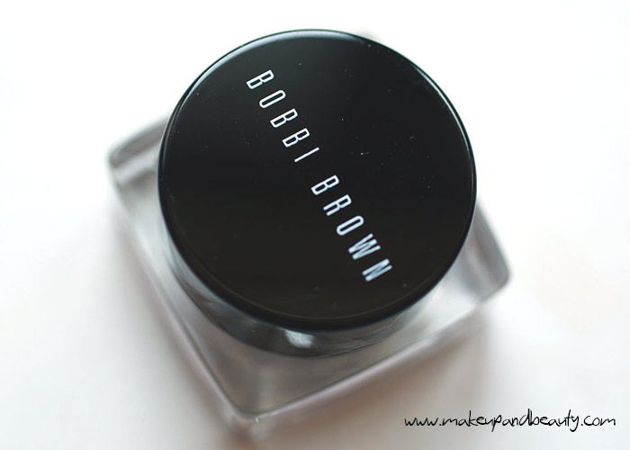 bobbi brown longwear eyeshadow heather