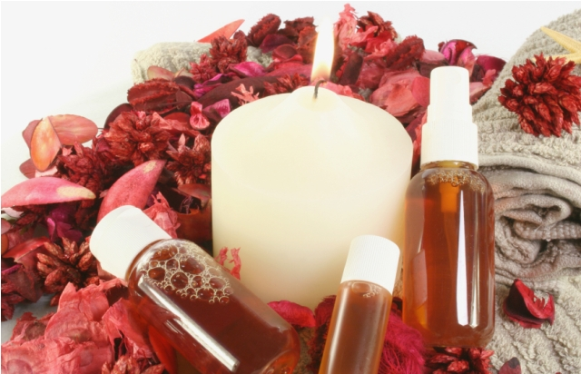 Aromatherapy Blends for Skin Problems and Beauty 3