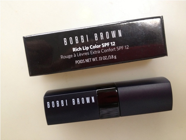 Bobbi Brown Rich LipColor Lipstick Guava