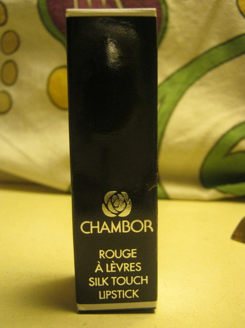 Chambor+Silk+Touch+Lipstick+Silk+Pixation+Review