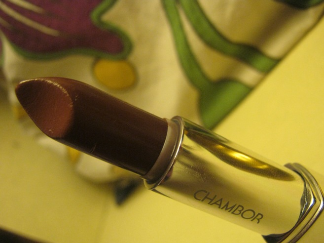 Chambor Silk Touch Lipstick - Silk Pixation 6