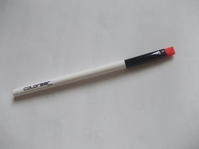 Colorbar Fabulips Lip Brush (4)