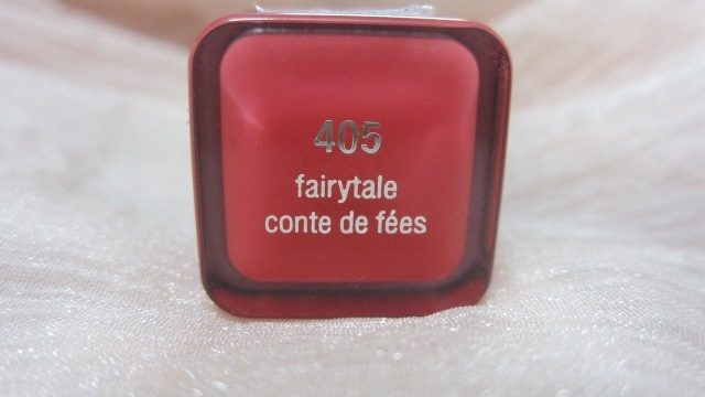 Covergirl Lip Perfection Lip Color - Fairytale (2)