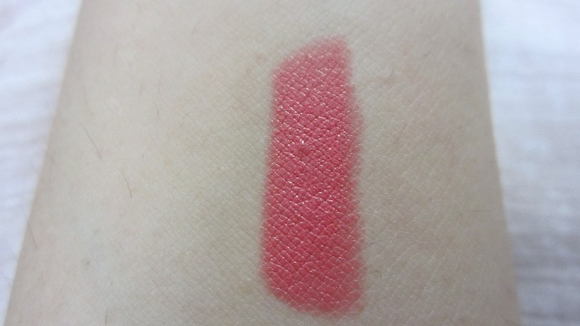 Covergirl Lip Perfection Lip Color - Fairytale swatch