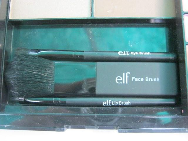 E.L.F. Studio 83 Piece Essential Makeup Collection  (3)