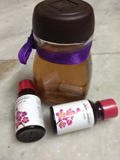 Homemade Rose Water Toner Do It Yourself Indian Makeup Blog