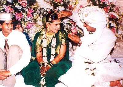 Kajol Marriage