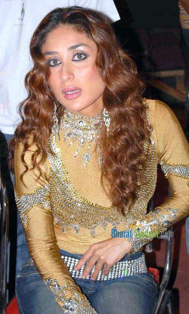 Kareena Kapoor's Best Hairstyles