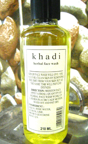 Khadi-FaceWash-Rose-Water-L