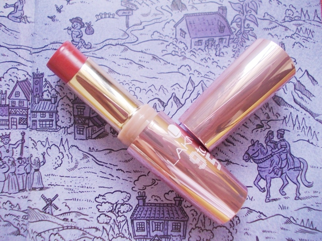 Lakme 9 to 5 Lip Color - Roseate Motive (4)