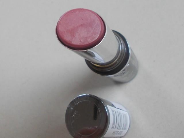 Lakme Absolute Creme Lipstick Deep Blush (10)