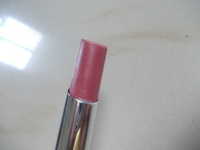 Lakme Absolute Creme Lipstick Deep Blush (3)