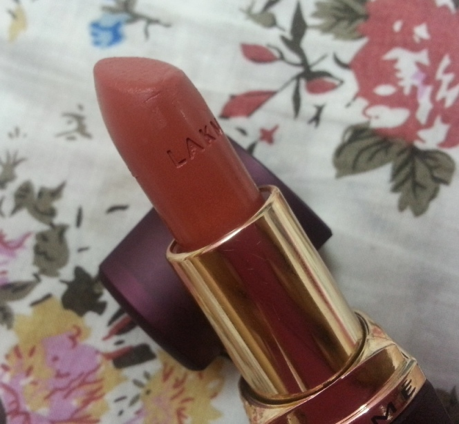 Lakme Enrich Satin Lip Color 4