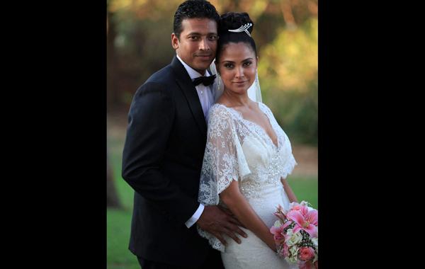 Lara Dutta Marriage