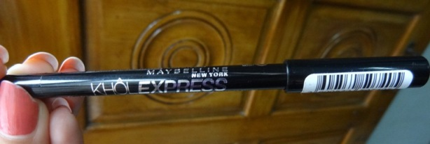 Maybelline+Khol+Express+Eyeliner+Pencil+Glam+Black+Review