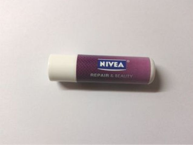 nivea repair and beauty balm