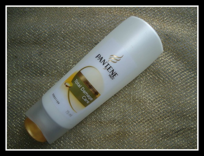 Pantene+Total+Damage+Care+Conditioner+Review