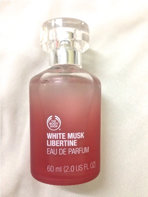 The+Body+Shop+White+Musk+Libertine+Eau+De+Parfum+Review