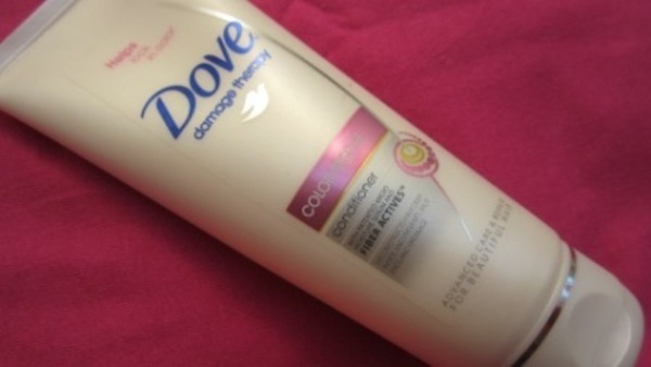 Dove Damage Therapy Color Rescue Conditioner