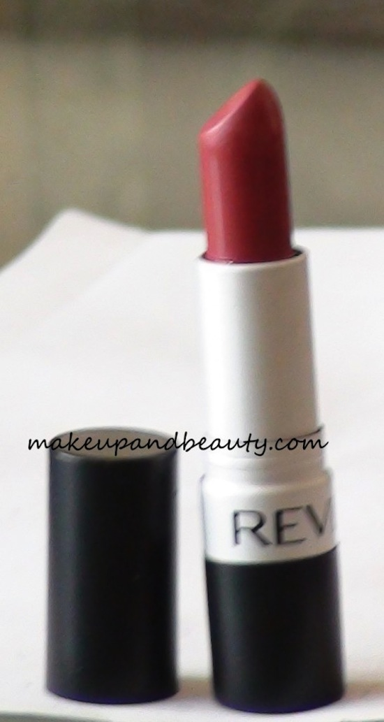 Top 10 Red Revlon Lipsticks Available in India