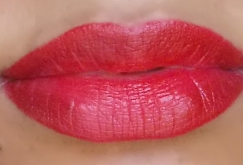 best revlon lipstick red