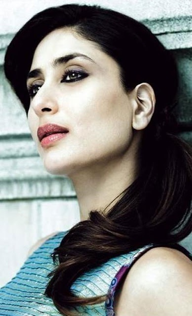 kareena eyes