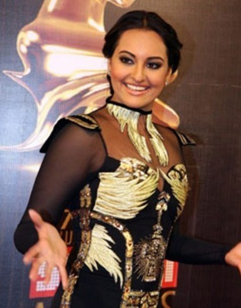 screesonakshi sinha