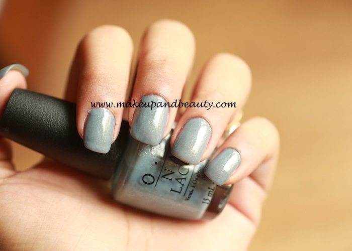 OPI Nail Paint No 36