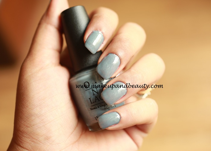 OPI Nail Paint No 36 photos