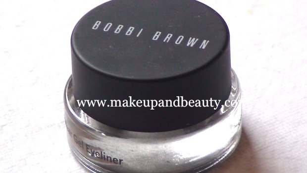 Bobbi-Brown-gel-Liner-Cavier-Ink