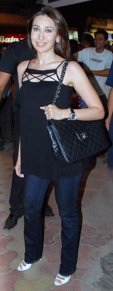 Chanel Bag Karisma Kapoor