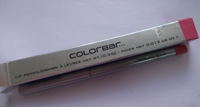 Colorbar Lip Pencil - 013 Fuchsia Fever