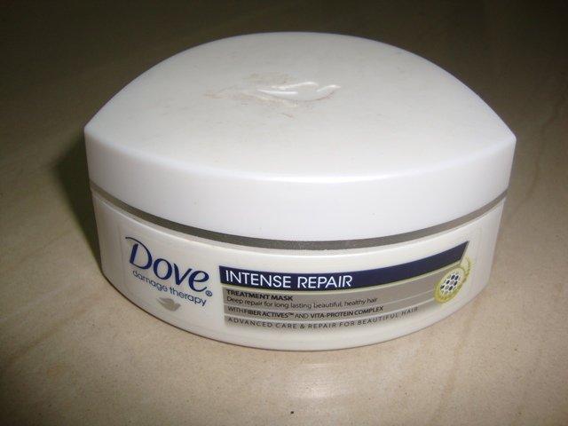Dove+Intense+Repair+Treatment+Mask+Review (1)