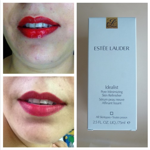 EL - Idealist Pore Minimizing Skin Refinisher