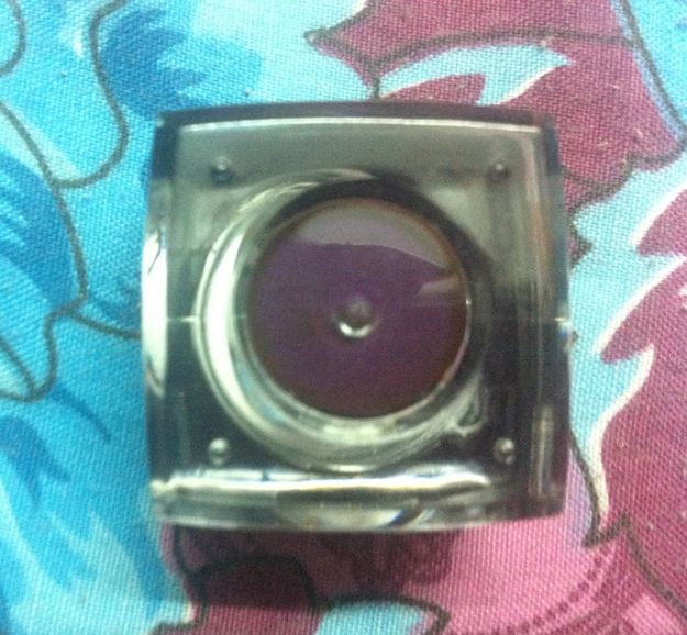 ELF Cream Eyeliner in Plum Purple 7
