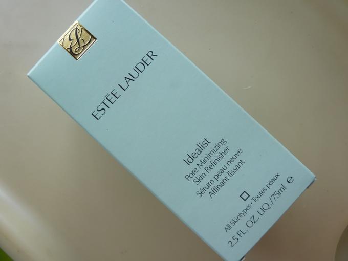 Estee Lauder Idealist Pore Minimizing Skin Refinisher 2