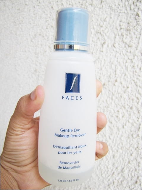 faces canada makeup remover