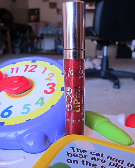 Jordana Lip Out Loud Super Shiny Gloss 2